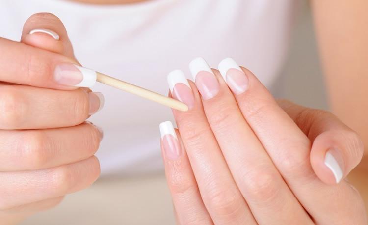 Ben noto Come fare le unghie di porcellana in casa | Unghie Gel EJ24